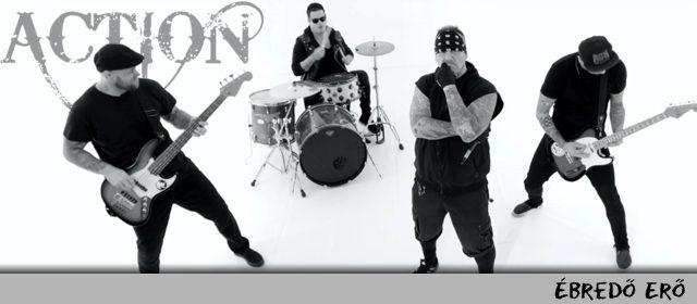 Action zenekar