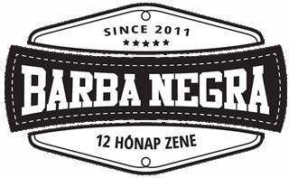 Barba Negra klub