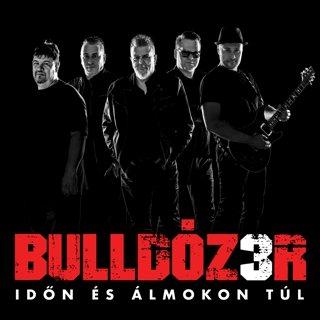 Bulldózer zenekar