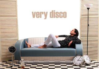 Búsulójuhász - very Disco