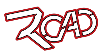 Road zenekar logó