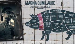 Majka - Magna Cum Laude
