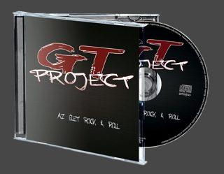GT Project - Az élet Rock & Roll