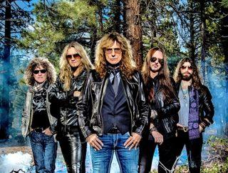 Whitesnake zenekar