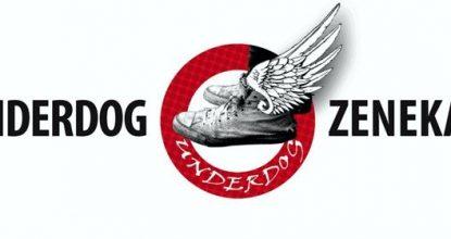 Underdog Zenekar logó