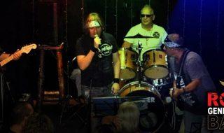 Rock Generations Band