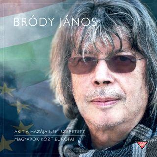 Brody János kislemez