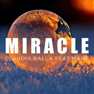 Claudia Balla feat Mané