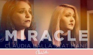 Claudia Balla - Miracle