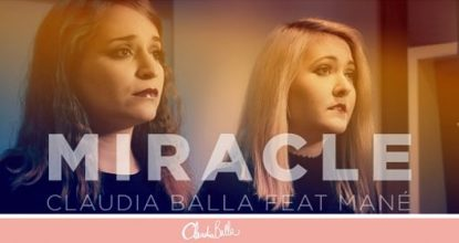 Claudia Balla - Miracle