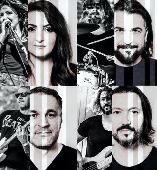 Karmapirin zenekar - Madárka