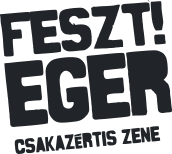 FesztEger logó