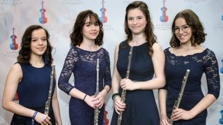 Flautica virtuózok