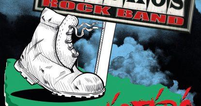 Üstökös Rock Band