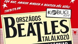 Beatles találkozó