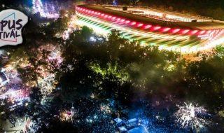 Campus fesztivál Debrecen