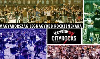 Cityrocks Hungary