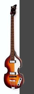 Höffner basszusgitar
