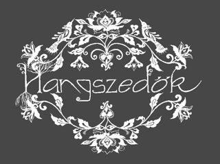 Hangszedők zenekar logója
