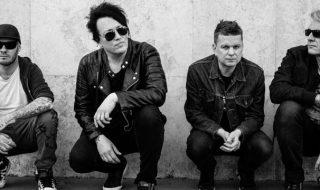 A Junkies zenekar Amerikában