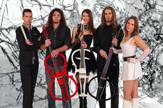 Leecher band