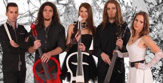 Leecher zenekar