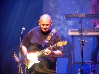 Rózsa György – gitár
