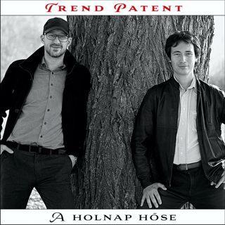 Trend Patent album