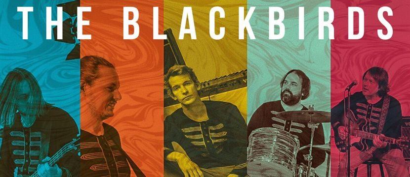 The Blackbirds zenekar