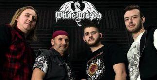 White Dragon zenekar