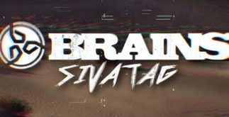 Brains zenekar - Sivatag