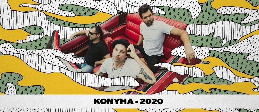 Konyha 2020
