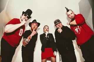 Purga a sanzon-punk zenekar