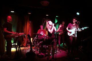 Dorchipelago zenekar