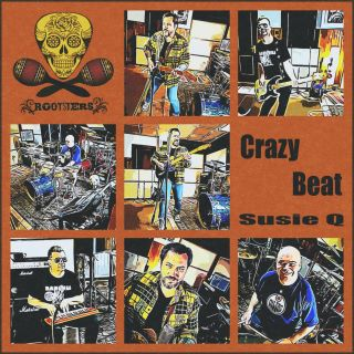 Rootsters - Crazy Beat