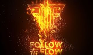 Follow The Flow - Kivetett
