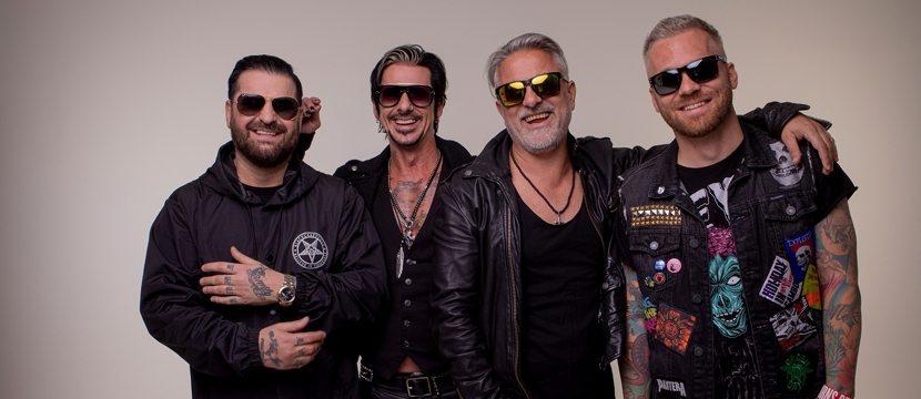 Hooligans zenekar