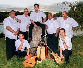 Kale Lulugyi zenekar