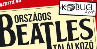 The Bits Beatles emlékzenekar