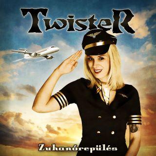 Twister - Zuhanórepülés