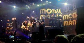 Mobilmánia
