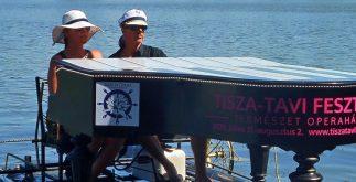 BOAT D'OPERA – csónakos túra