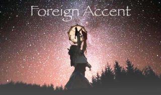 Foreign Accent - A Hold Szárnyán