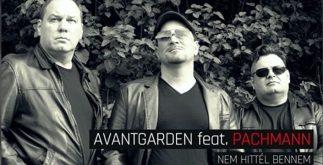 Avantgarde feat. Pacmann Péter