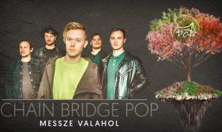 Chain Bridge Pop