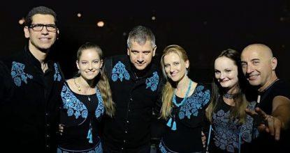 Holdviola zenekar