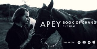 Apey - Book of changes