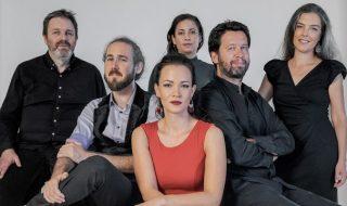Chalga zenekar magyar zene magyarzene.eu