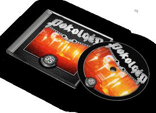 Pokolgép 35 CD