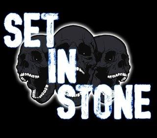 Set In Stone Zenekar